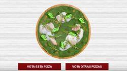 Forocoches arrasa en un concurso de los restaurantes La Tagliatella con su pizza 'Rotondo di