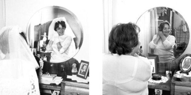 Misma foto 60 años después: una serie sobre la identidad y el paso del tiempo
