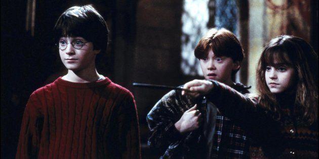 Leer 'Harry Potter' te hace ser mejor