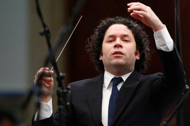 Gustavo Dudamel en