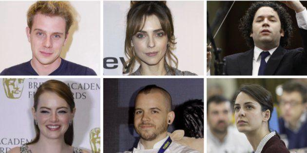 66 'millennials' con grandes méritos que debería conocer Antonio Navalón (y todos