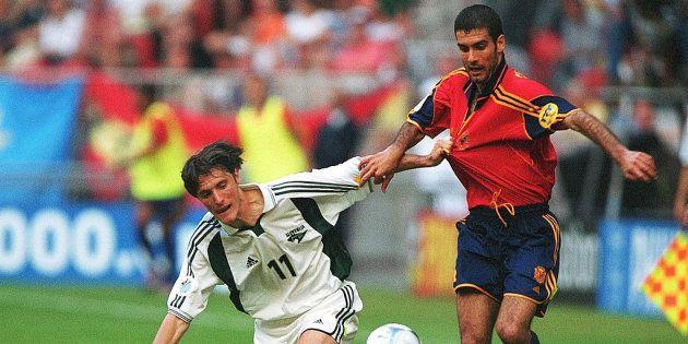Guardiola y el