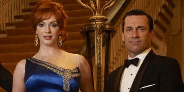 Final de Mad Men... en 2015: AMC partirá en dos años su temporada, al estilo 'Breaking Bad'