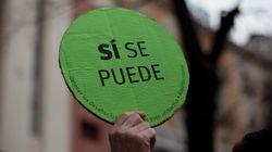 La PAH convoca escraches ante las sedes del PP en toda España