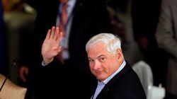 EEUU detiene al expresidente de Panamá Ricardo