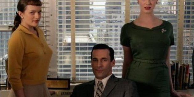 Mad Men, de la primera a la sexta temporada: así han cambiado sus protagonistas