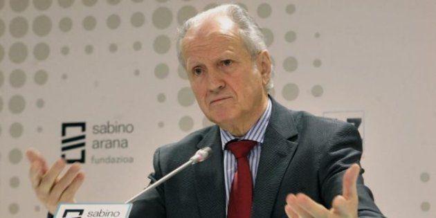 Estrasburgo condena a España por culpar a Atutxa de