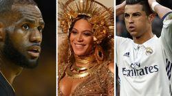 Estos son los famosos que más dinero ganaron en un año según