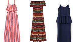 18 vestidos que no querrás quitarte en todo el