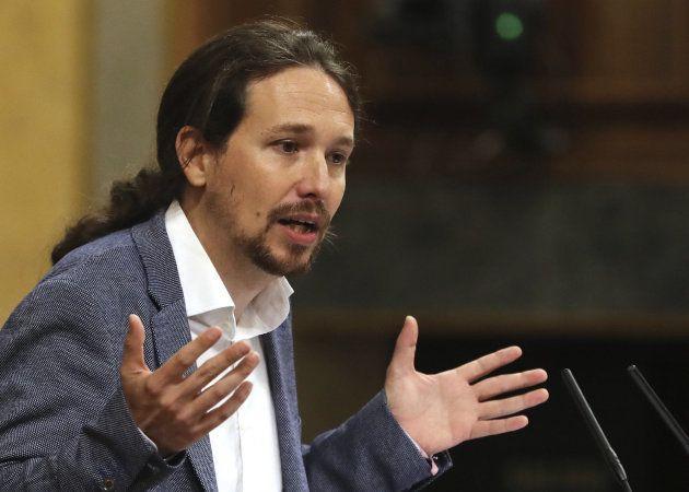 Iglesias, a Rajoy: