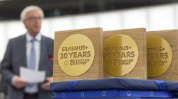 Erasmus cumple 30 años y 9 millones de experiencias dentro y fuera del