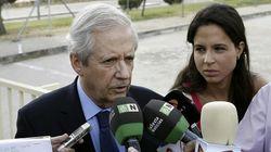 Gómez de Liaño renuncia a defender a Bárcenas tras su entrevista a