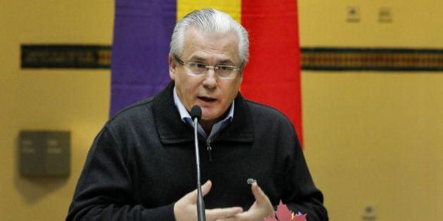 Baltasar Garzón, sobre la Gürtel: