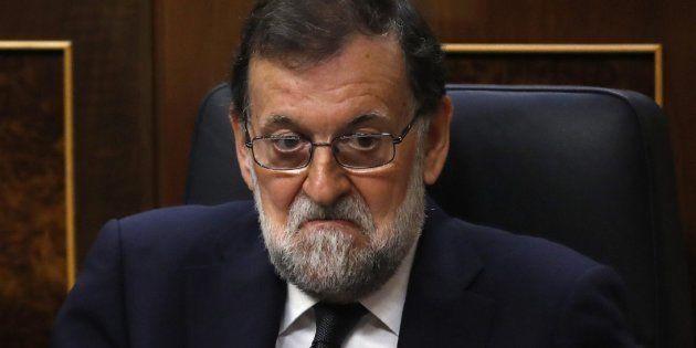 Rajoy Cuanto Peor Mejor Para Todos Y Cuanto Peor Para