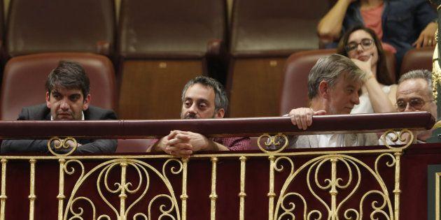 'Cazan' al alcalde de A Coruña jugando al Candy Crush en el