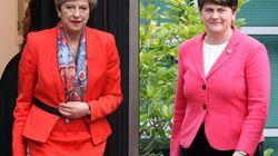 Los unionistas norirlandeses ven cercano un acuerdo para apoyar a