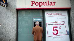 Los inspectores de Hacienda dudan del agujero detectado en el Banco