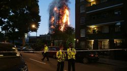 79 muertos o desaparecidos en el incendio de