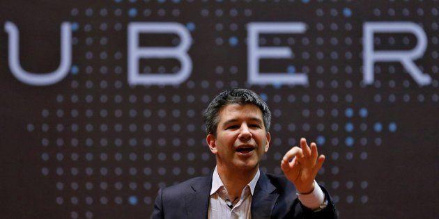 Lío en Uber: machismo, acoso y