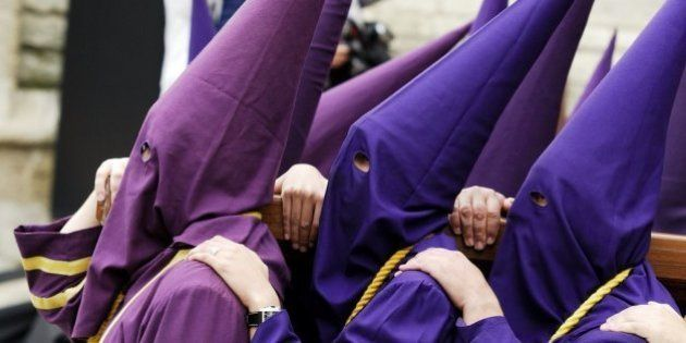 ¿Procesiones religiosas o paganas? Tres opciones para disfrutar en Semana