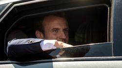 Macron prepara el mayor ataque de la historia contra los