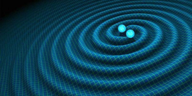 La ondas gravitacionales, premio Princesa de Asturias de Investigación Científica y Técnica