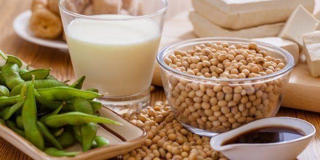 La leche de soja no es leche y la mantequilla vegana tampoco es