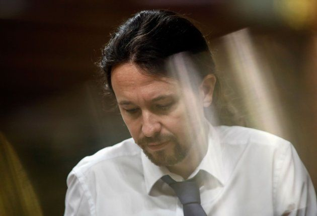Podemos pierde la moción de censura contra Mariano