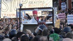 Los ateos se quedan sin su procesión... para no ser