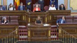 Mofas en Twitter por cómo ha votado (supuestamente) Alicia Sánchez