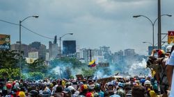 Venezuela, donde pueden acusar a un conductor de terrorista por trasladar