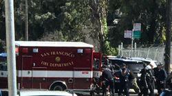 Al menos tres muertos y dos heridos en un tiroteo en San Francisco