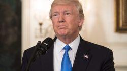 El fiscal especial de EEUU investiga a Trump por presunta obstrucción a la