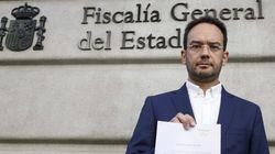 El PSOE denuncia ante la Fiscalía a Fernández Díaz por su reunión con