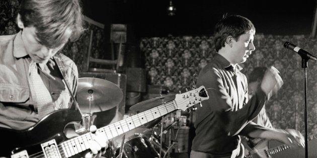 38 años de 'Unknown Pleasures', el debut de Joy