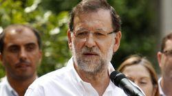 A Rajoy sí le han convencido las explicaciones de Fernández