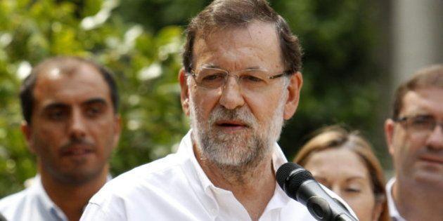 Rajoy, satisfecho con las explicaciones de Fernández