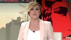 El aplaudido tuit de Cristina Pardo sobre las palabras de Granados al salir de la