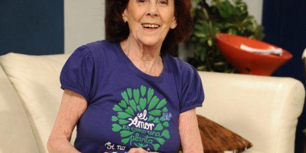 Mariví Bilbao muere: la actriz de 'Aquí no hay quién viva' ha muerto a los 83 años (FOTOS,