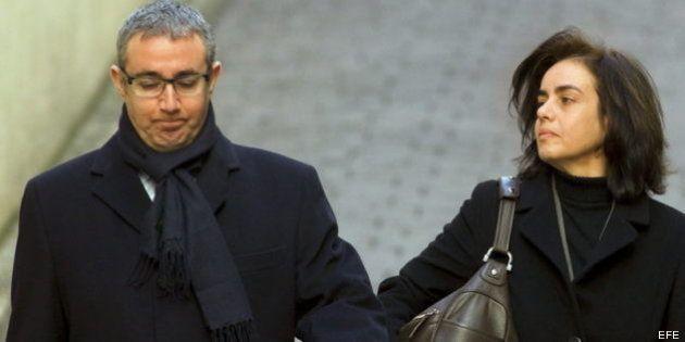 La esposa de Diego Torres, Ana María Tejeiro Losada, exige que la 'desimputen' en el caso Nóos como a...