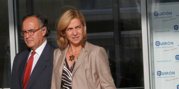 El juez pide a las partes que se pronuncien sobre la imputación de la