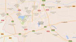 Al menos 7 muertos y 66 heridos en una explosión en una guardería en