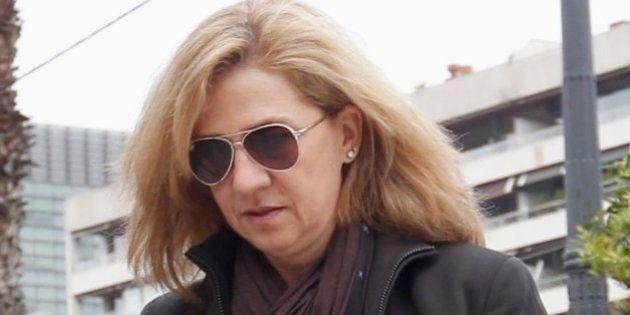 Castro rechaza el recurso de apelación de la infanta contra su imputación en el 'caso