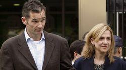 La Fiscalía pide 20 años para Urdangarin y 600.000 euros para la