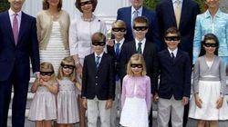 Parodias sobre la imputación de la infanta Cristina (FOTOS,
