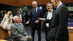 El Eurogrupo desbloquea 8.500 millones del rescate para