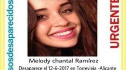 La Guardia Civil busca a una menor desaparecida en Torrevieja (Alicante) desde el