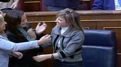 El PP critica la sentencia sobre el escrache a Santamaría con este