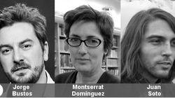 La periodista Montserrat Domínguez se incorpora al Consejo Asesor de
