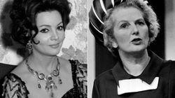 15 personas que combinan a Saritísima y a Thatcher en un mismo